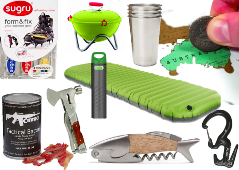 Clever outdoor gifts for all adventurers, campers, and travel-fiends