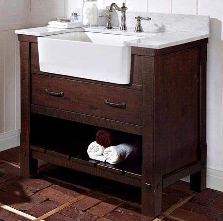 A Whole Lot Of Transitional Double Sink Bathroom Vanities