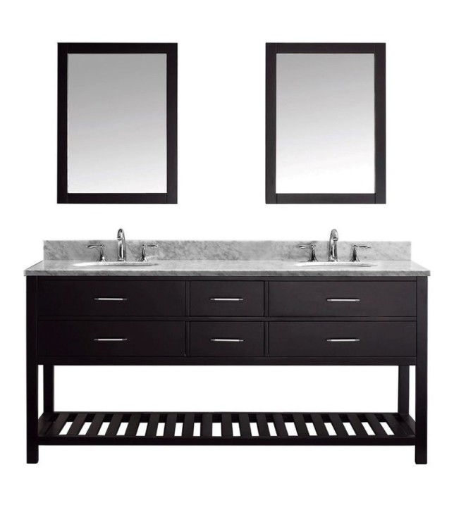 a whole lot of transitional sink bathroom vanities 23103